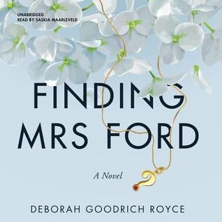 Book Review: Finding Mrs.Ford