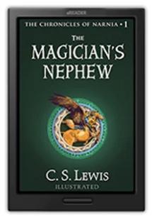 Book Review: The Magician'sNephew